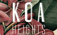 koa heights