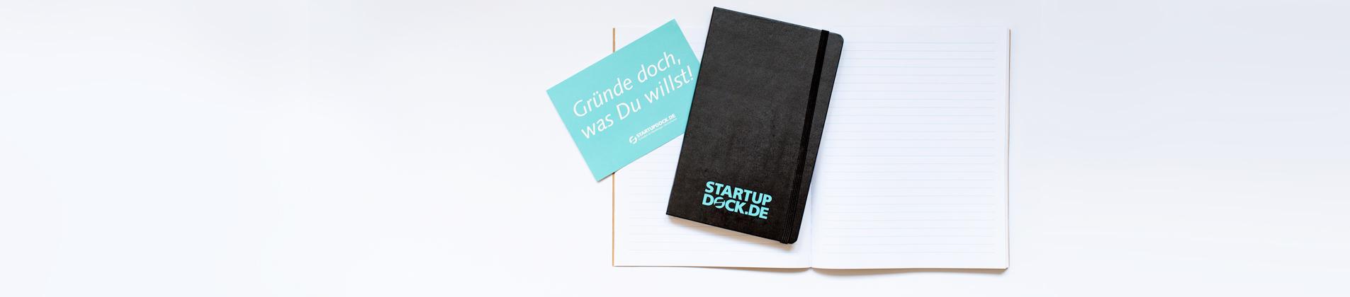 Startup Dock Kalender